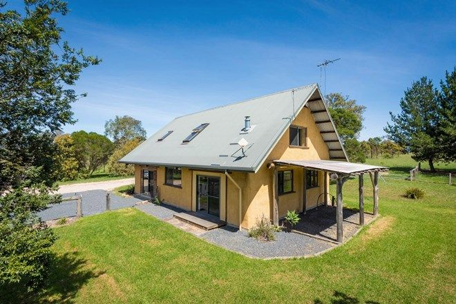 Picture of 18 Moorlands Lane, FROGS HOLLOW NSW 2550