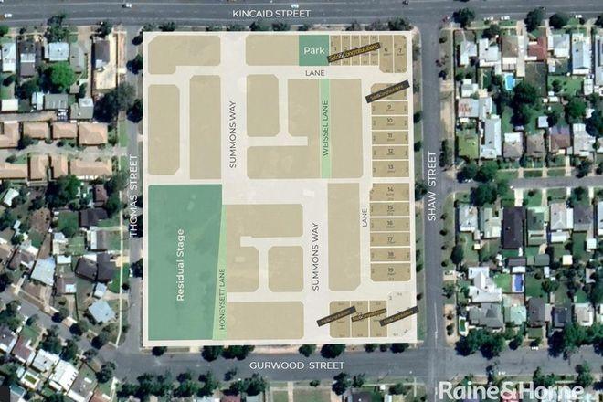 Picture of 68-90 Shaw Street, WAGGA WAGGA NSW 2650
