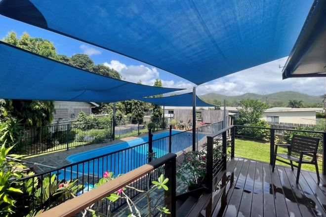 Picture of 3 Jamieson Street, CARDWELL QLD 4849
