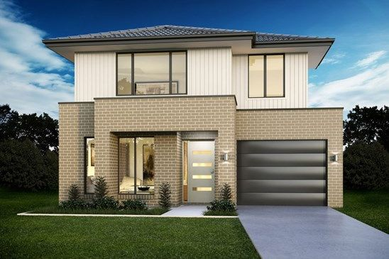 Picture of Lot 4 Bernier Way, GREEN VALLEY NSW 2168