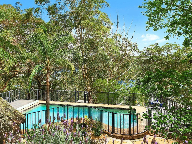 6 Gull Place, Lugarno NSW 2210, Image 0