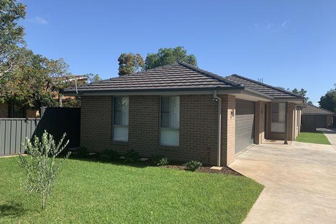 Picture of 1/58 Beulah Street, GUNNEDAH NSW 2380