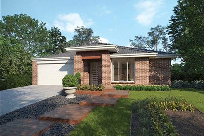 Picture of Lot 9 Fish Court, BALLAN VIC 3342