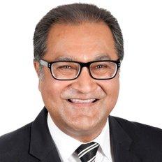Sunil Shah, Licensed Real Estate Agent