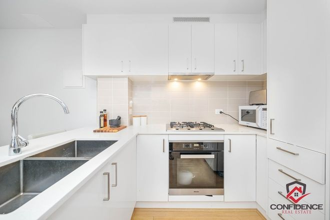 Picture of 44/9 Gustin Street, COOMBS ACT 2611