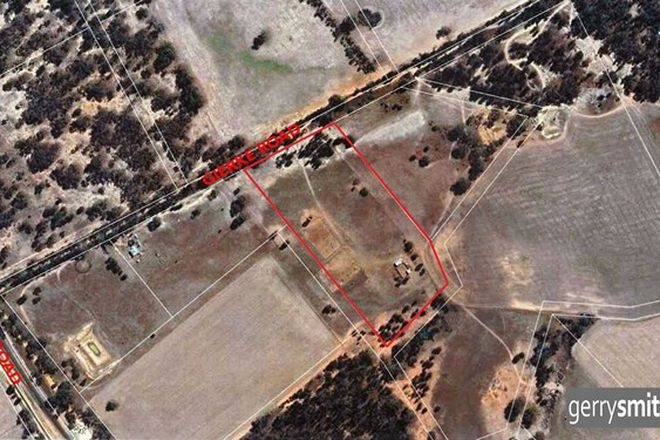 Picture of 66 Gierke Road, DIMBOOLA VIC 3414