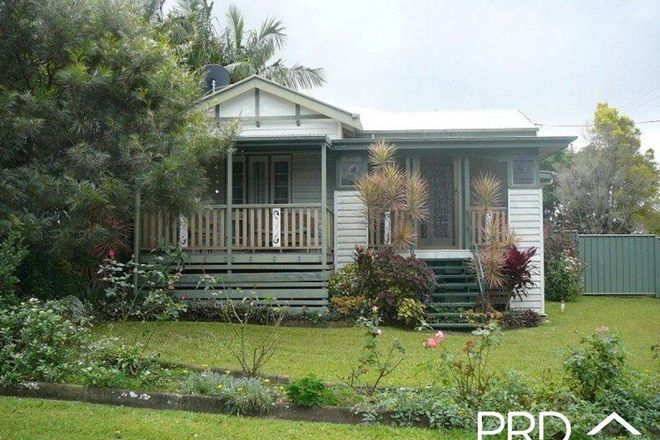 Picture of 1 Queen Street, MARYBOROUGH QLD 4650