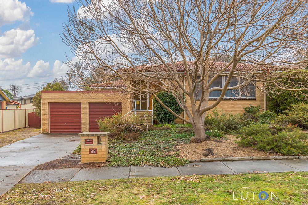 88 Dalley Crescent, Latham ACT 2615, Image 0