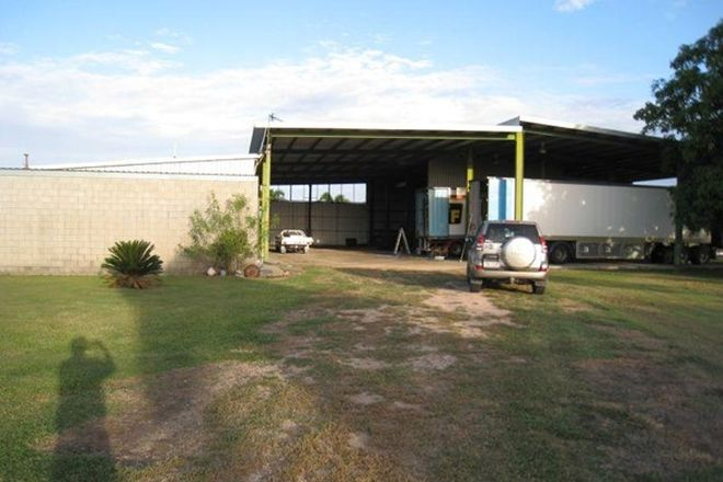 Picture of 261 Sexton  Highway, BRANDON QLD 4808