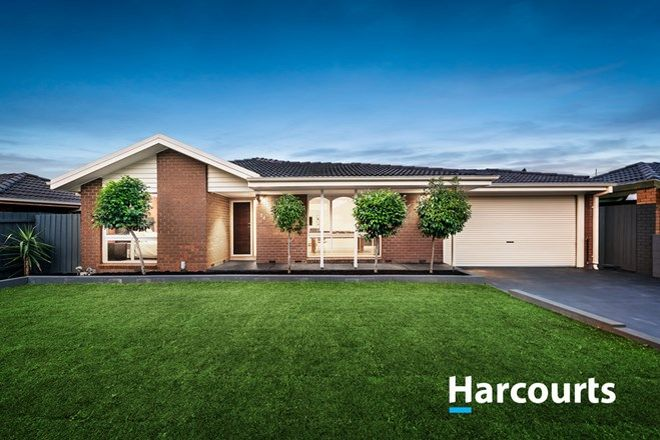 Picture of 14 Brennan Drive, WANTIRNA SOUTH VIC 3152