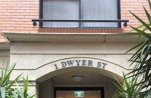 Picture of 1 Dwyer Street, Chippendale NSW 2008