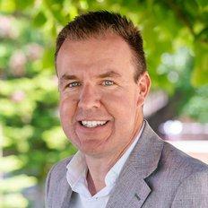 Josh Morrison, Sales representative