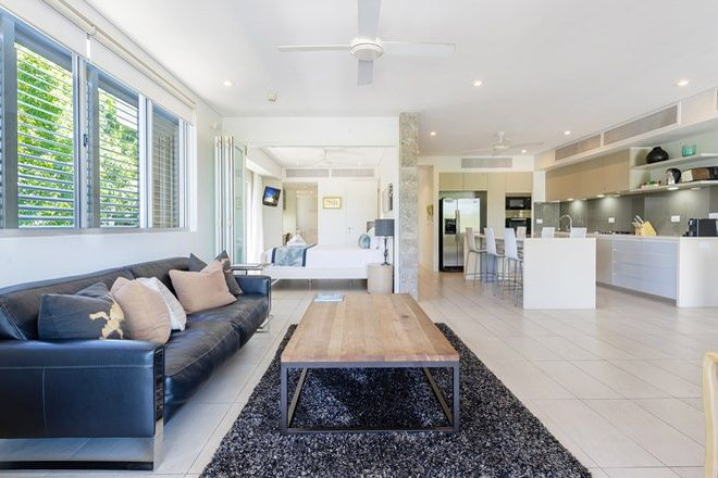 Picture of 301/56-64 Macrossan Street, PORT DOUGLAS QLD 4877