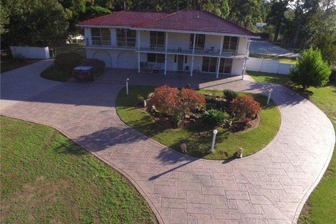 Picture of 11 Woodland Grove, YIPPIN CREEK NSW 2446