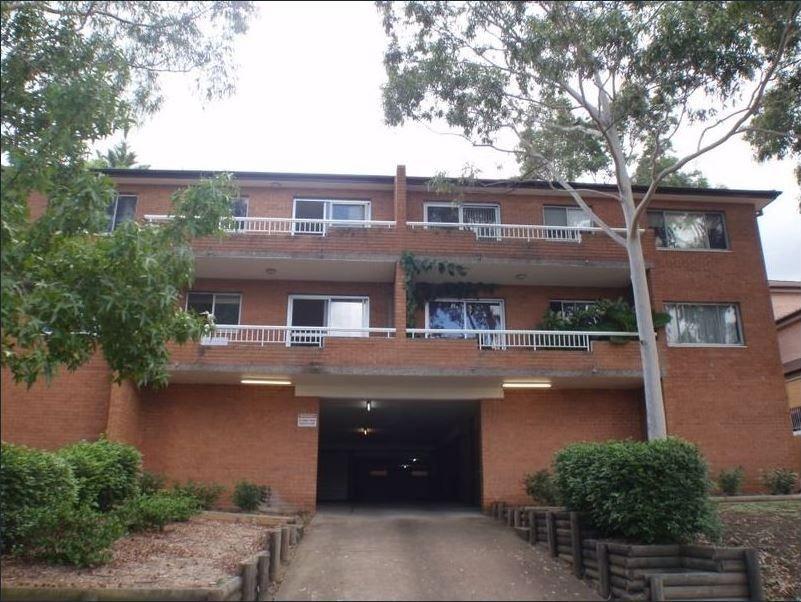 6/534 Church Street, North Parramatta NSW 2151, Image 0