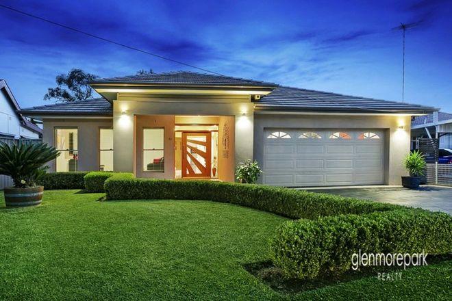 Picture of 12 Factory Road, REGENTVILLE NSW 2745