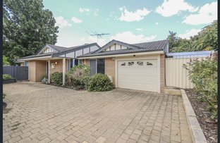 Picture of 3/117 Keymer St, Belmont WA 6104