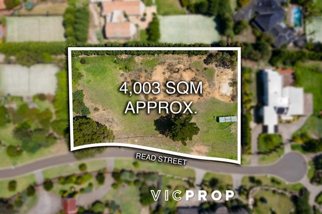 Picture of 6 Read Street, TEMPLESTOWE VIC 3106