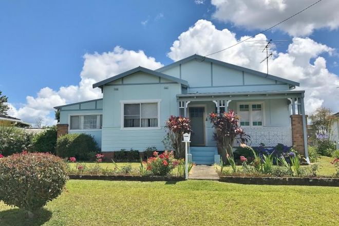 Picture of 17 George Street, BOWRAVILLE NSW 2449