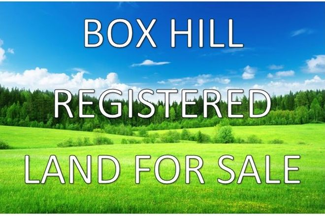 Picture of BOX HILL NSW 2765