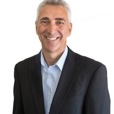 Mick Minutillo, Sales representative