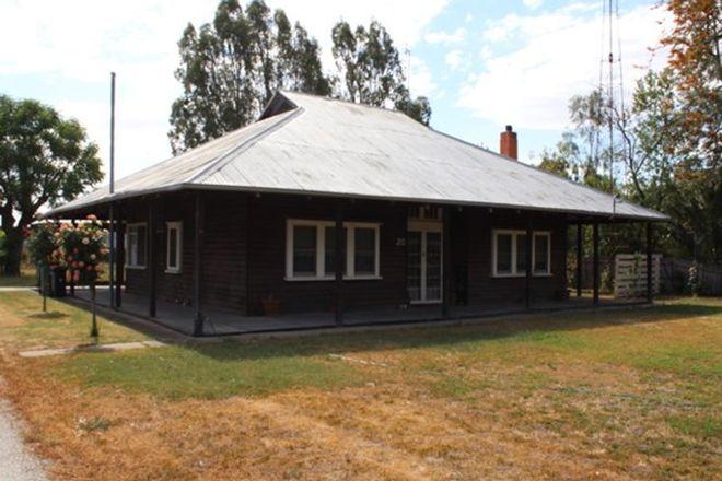 Picture of 20 Punt Road, BARHAM NSW 2732