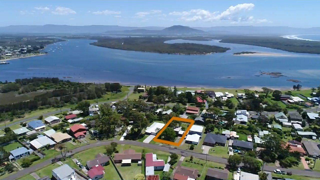 19 Ormonde Crescent, Orient Point NSW 2540, Image 2
