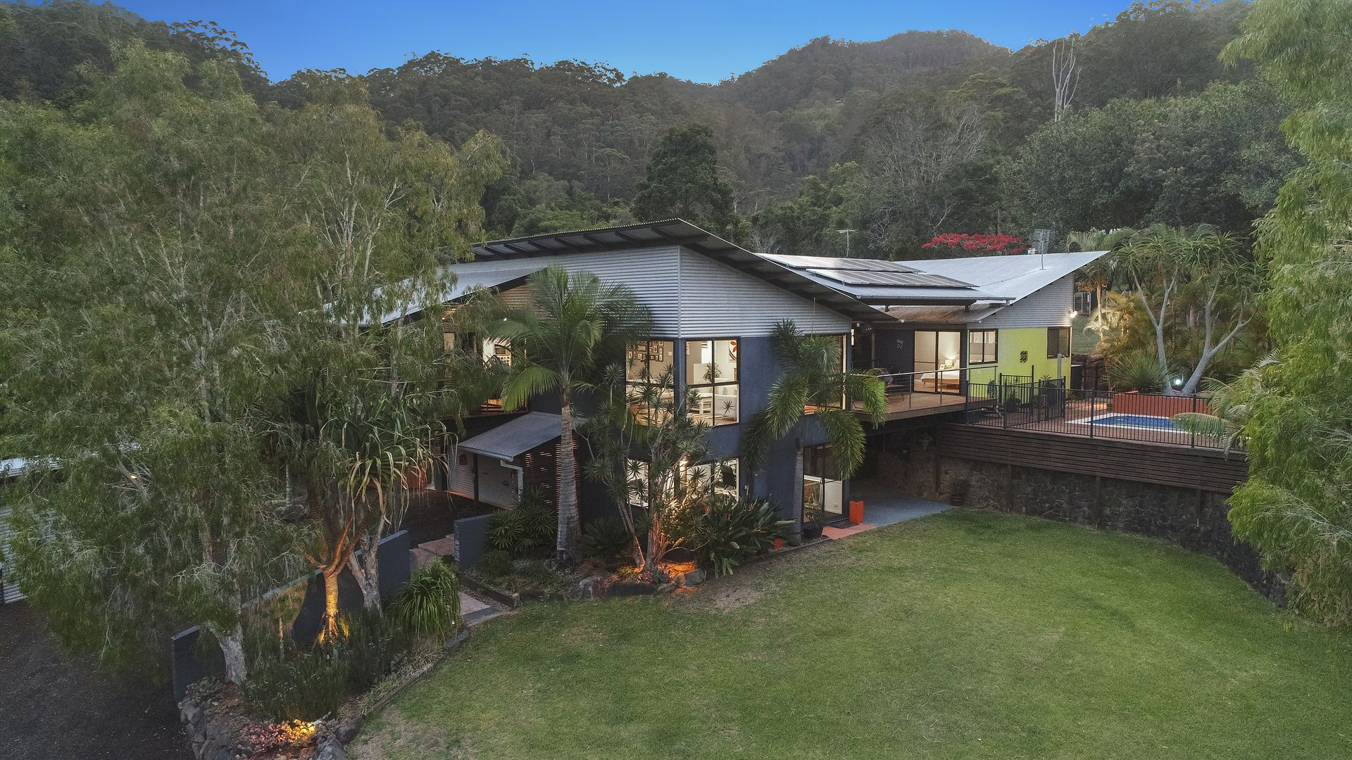 271 Syndicate Road, Tallebudgera Valley QLD 4228, Image 1