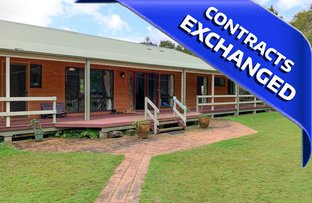 Picture of 52 Falls Road, Nimbin NSW 2480