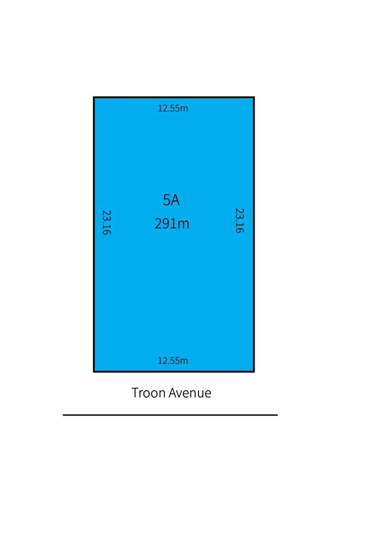 Lot 2/5A Troon Avenue, Seaton SA 5023, Image 0