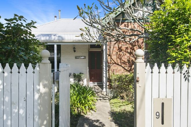 Picture of 9 Stuart  Street, LORN NSW 2320