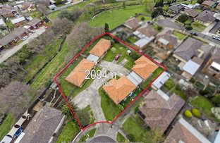 Picture of 8 Lois Court, Thomastown VIC 3074