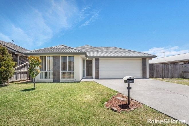 Picture of 9 Garden Way, TANILBA BAY NSW 2319