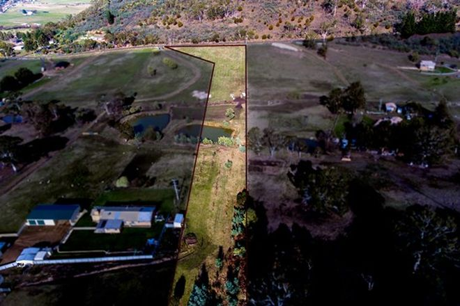 Picture of Lot 2 Black Hills Road, MAGRA TAS 7140