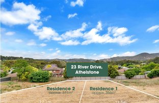 Picture of 23A & 23B River Drive, Athelstone SA 5076