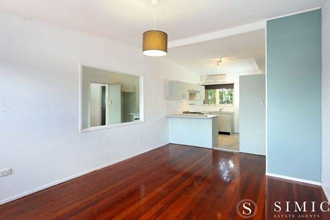 Picture of 1/29 Blackall Terrace, EAST BRISBANE QLD 4169