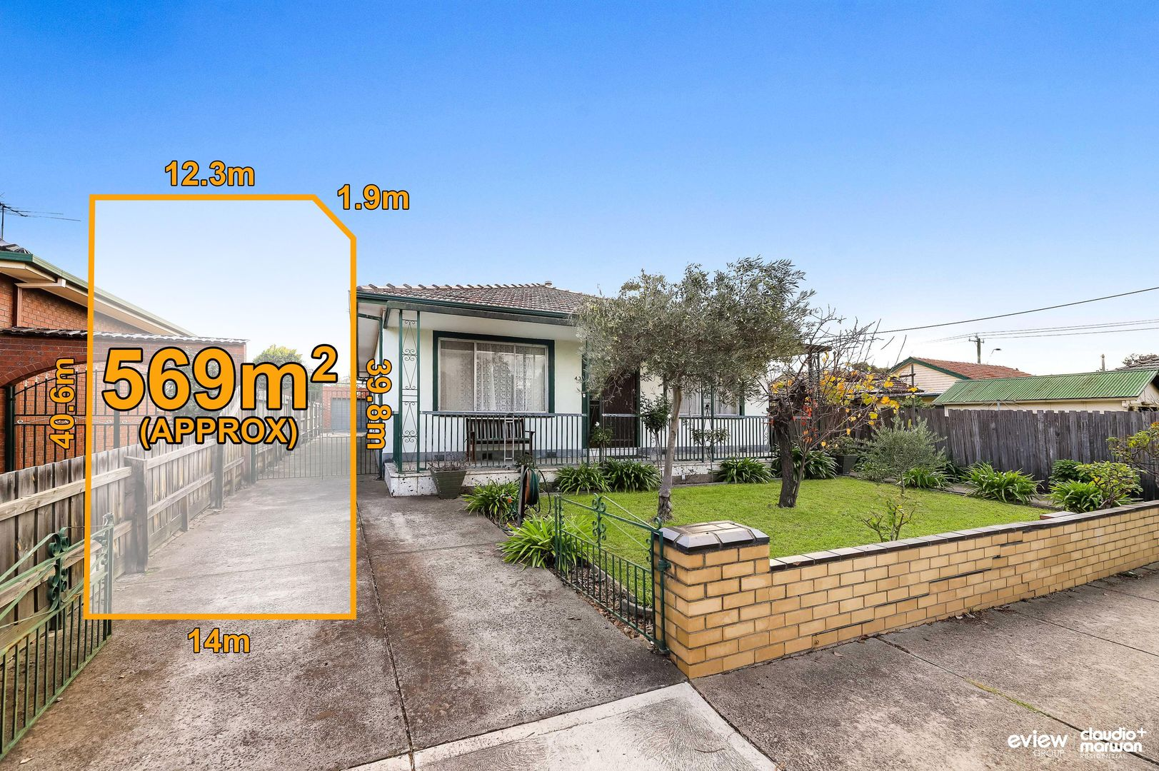 43 Davis Street, Coburg VIC 3058, Image 0