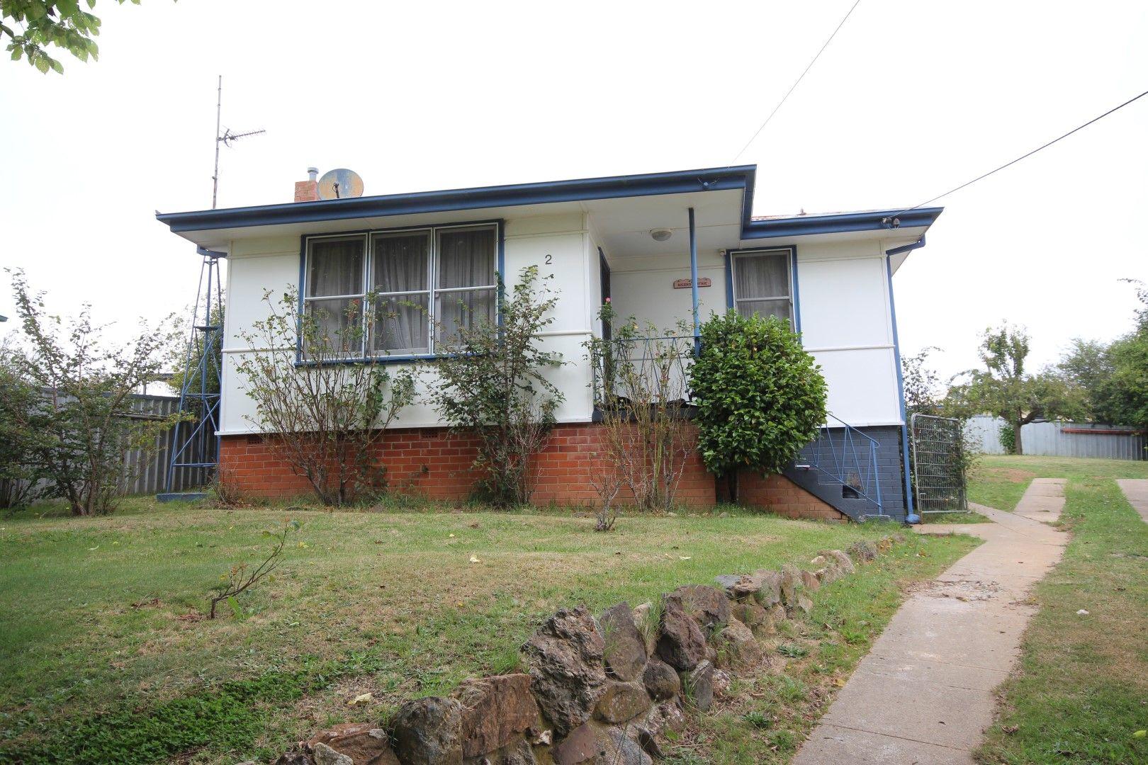 2 Luchetti Place, Oberon NSW 2787, Image 0