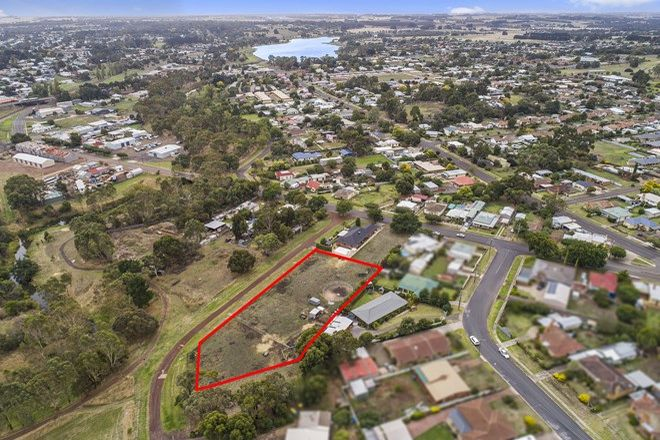 Picture of Lot 3, 34 Mount Napier Road, HAMILTON VIC 3300