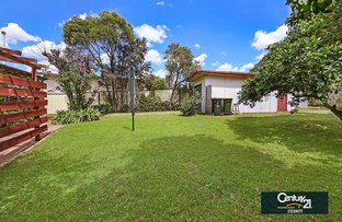 55 Kennedy Parade, Lalor Park NSW 2147
