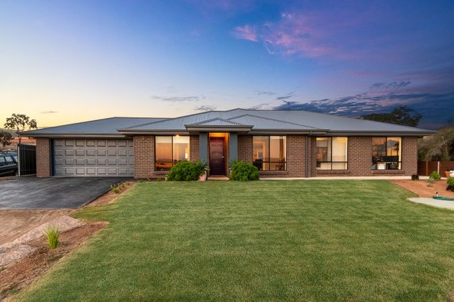 Picture of 82 Woolshed Road, MYPOLONGA SA 5254