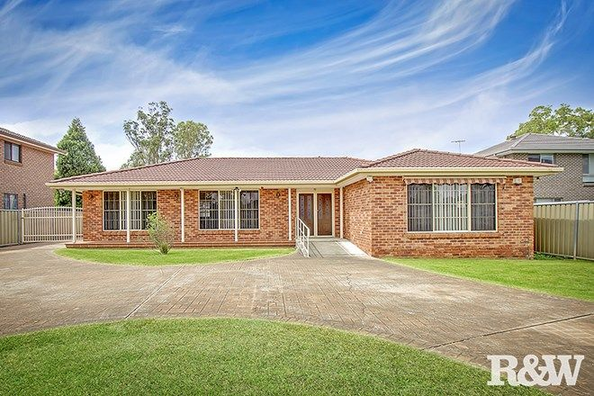 Picture of 362 Rooty Hill Road North, PLUMPTON NSW 2761