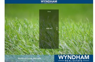 Lot 913 Boxer Drive, Wyndham Vale VIC 3024