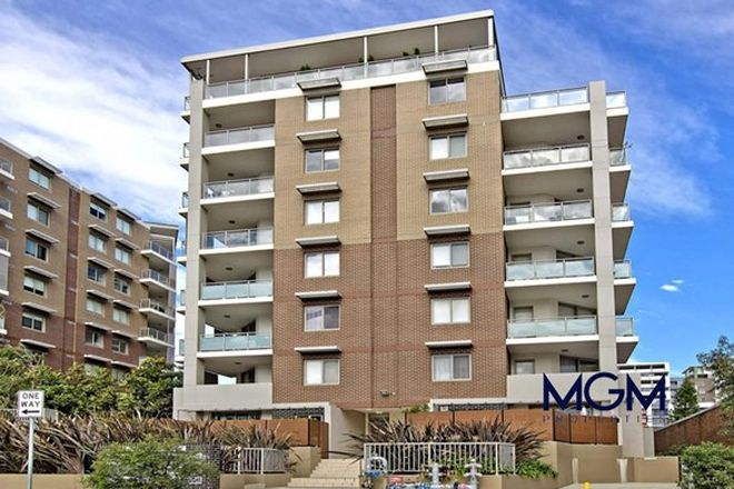 Picture of 357/3-9 Church Avenue, MASCOT NSW 2020