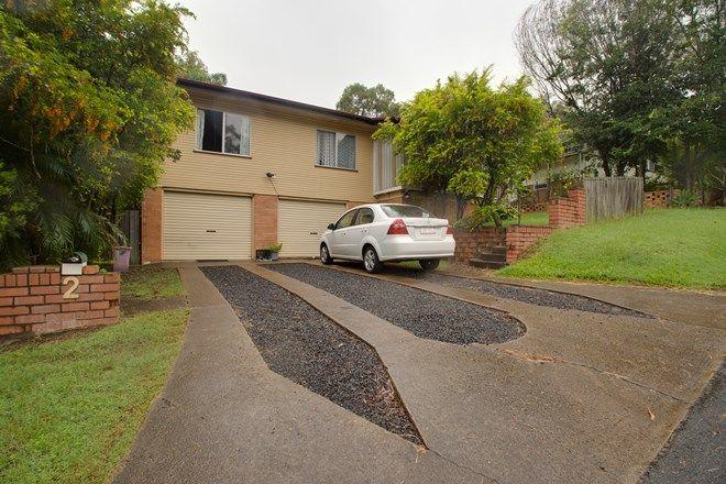 Picture of 2 Robin Street, COALFALLS QLD 4305