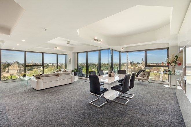 Picture of 1605/2-14 Albert Road, SOUTH MELBOURNE VIC 3205