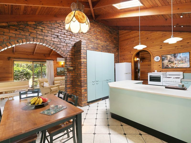 274 Tanawha Tourist Drive, Tanawha QLD 4556, Image 2