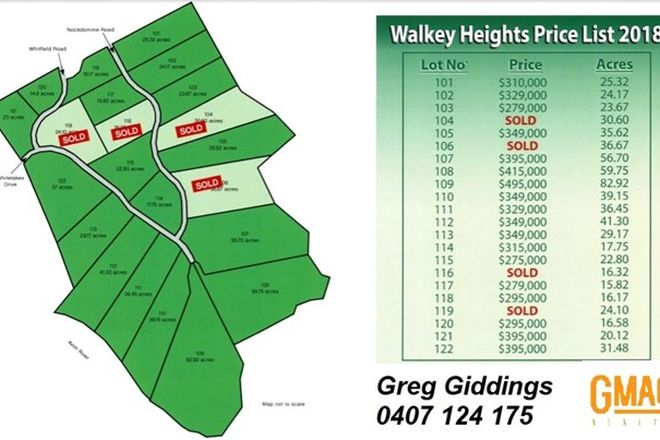 Picture of Walkey Heights, DUMBARTON WA 6566