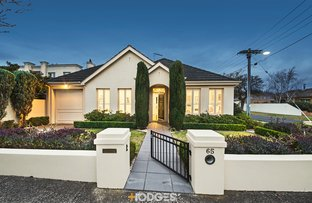 Picture of 65 Marriage Road, Brighton East VIC 3187