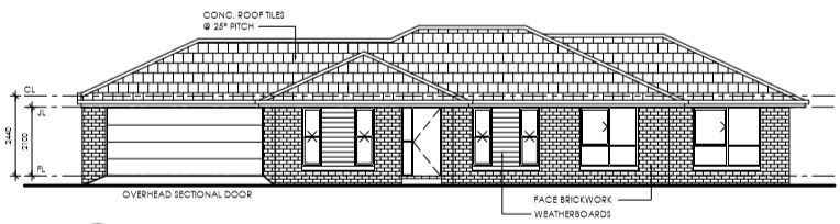 Lot 2 Established Neighbourhood, Bellmere QLD 4510, Image 0